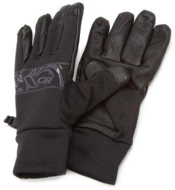 05c5ed252a4c8 Amazon.com: Outdoor Research Women's Sensor Gloves (Black, Medium ...