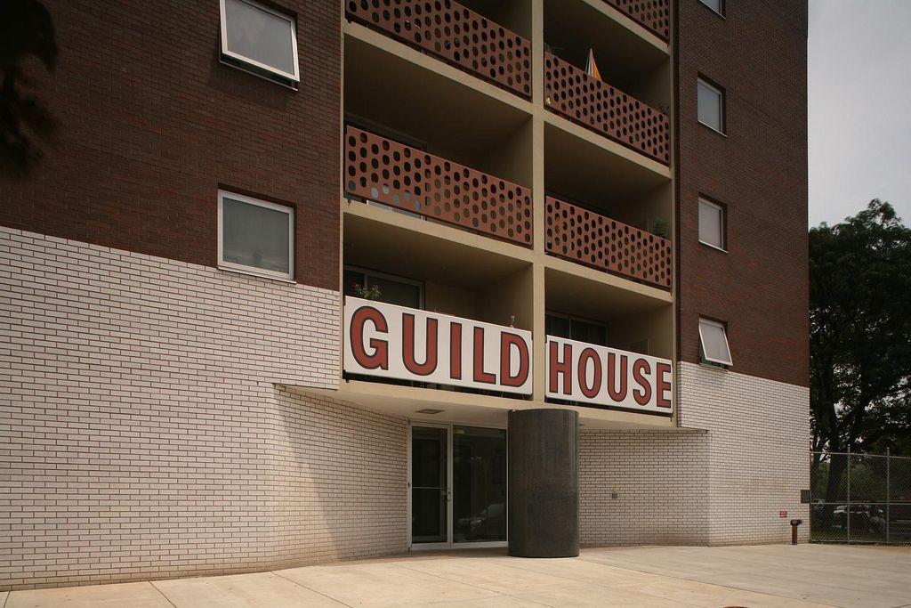 Resultado de imagen de guild house venturi