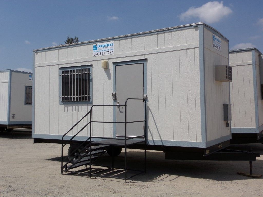 Office Trailer Mobile office, Small travel trailers