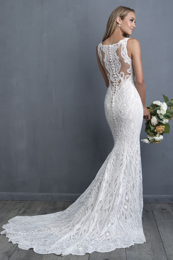 Wendy\'s Bridal of Columbus features Morilee by Madeline Gardner & a ...