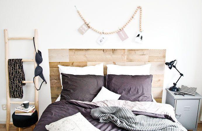 Leuke ideeën voor je slaapkamer doe je op in ons nieuwste blog ...