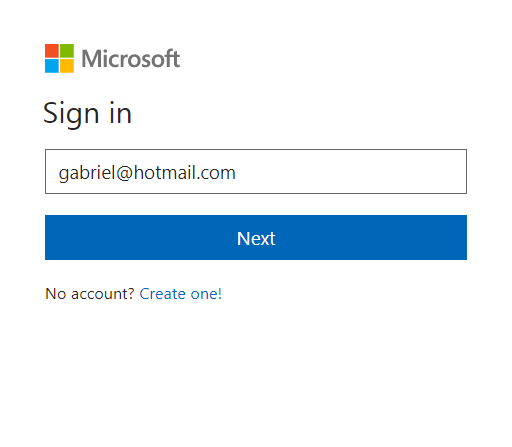 Hotmail Login | Free email services, Android tutorials ...