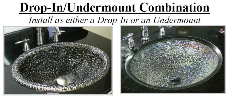Jsg Oceana 007 307 X Pebble Sink Undermount Or Drop In