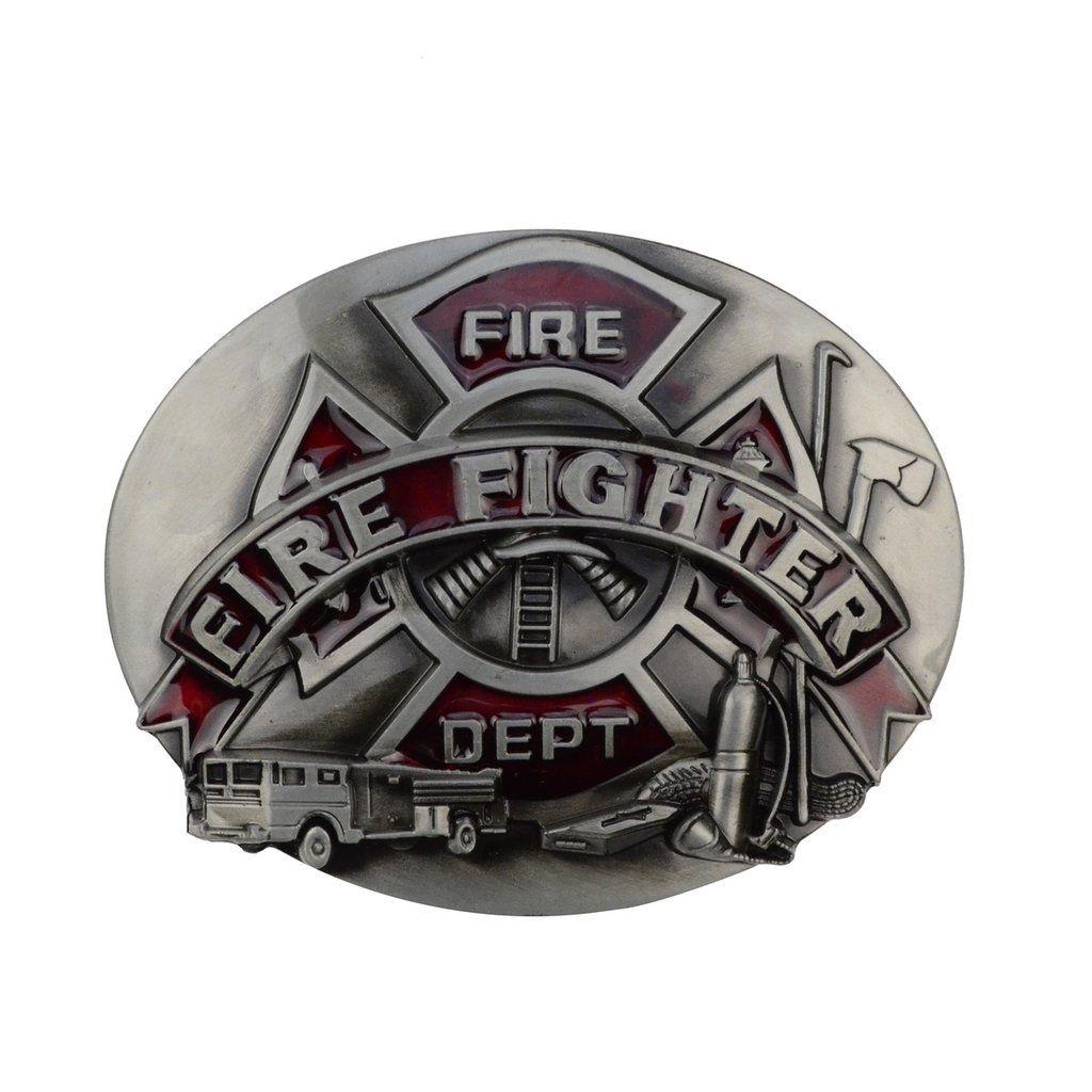 Military Belt Buckle Pewter U S Marine Corps Semper Fi /'Til You Die NEW