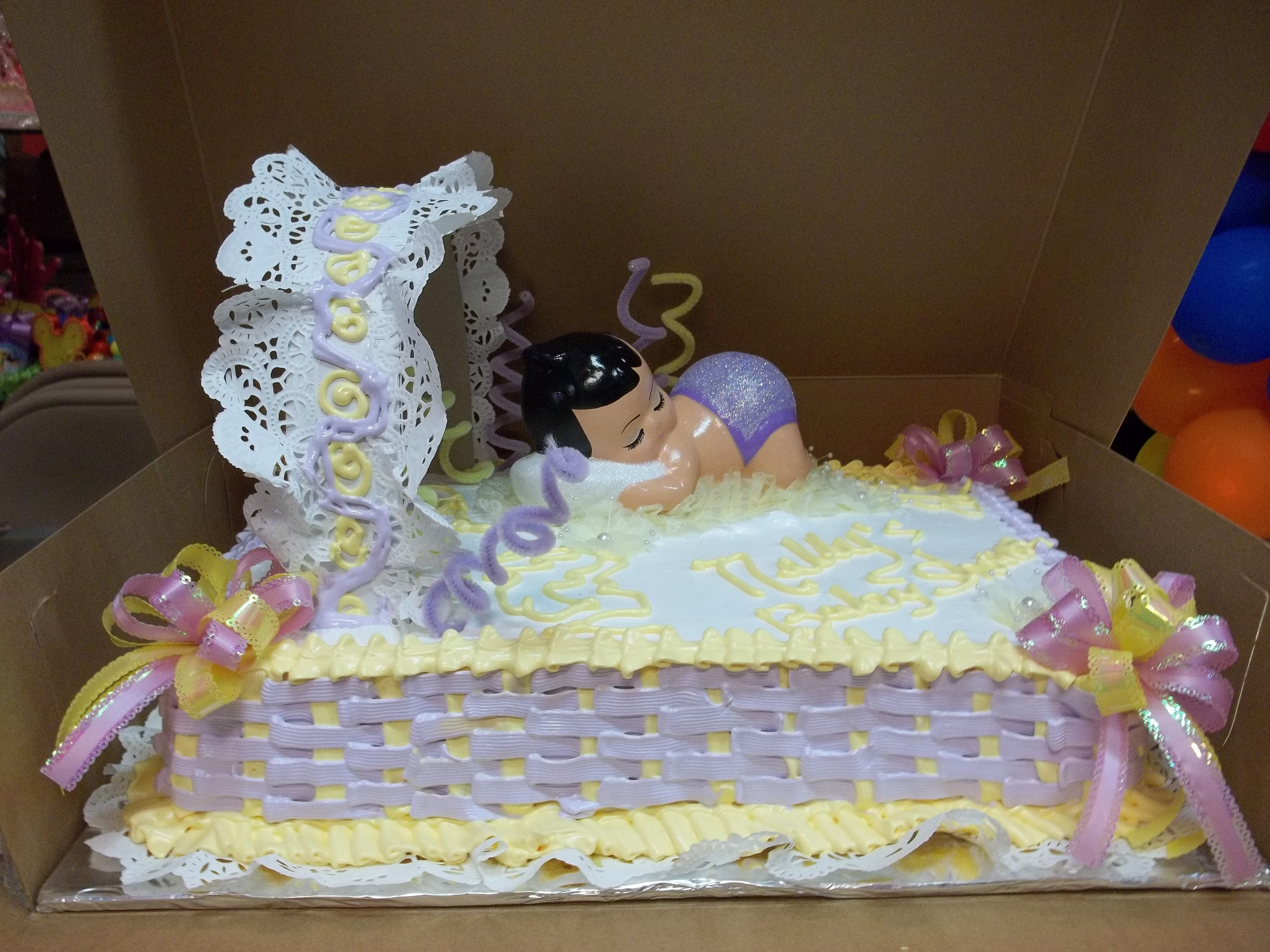 Baby Shower Cake Dominican Cake Yummy Cake In 2018 Pinterest