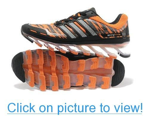 premium selection 845f7 f6fe9 Men s Adidas Springblade Running Shoes  Cc -Without Box  Mens  Adidas   Springblade
