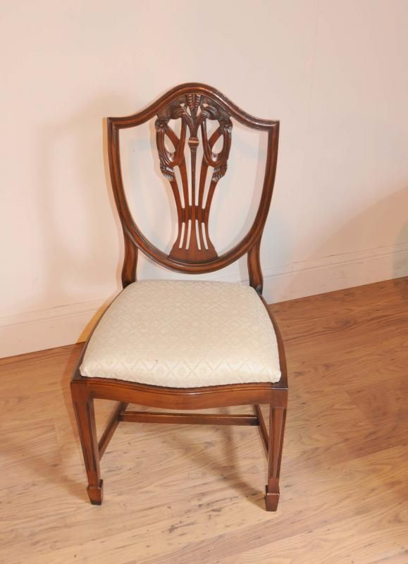 Page not found - Antique Dining Chairs - Set Prince Wales Mahogany Dining Chairs Furniture Mahogany