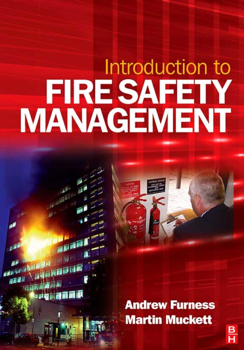 Introduction to Fire Safety Management (eBook Rental) in
