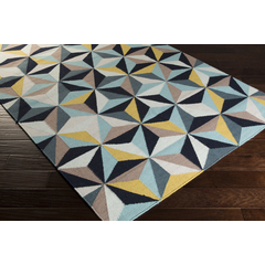 FT-549 - Surya | Rugs, Pillows, Wall Decor, Lighting, Accent Furniture, Throws, Bedding