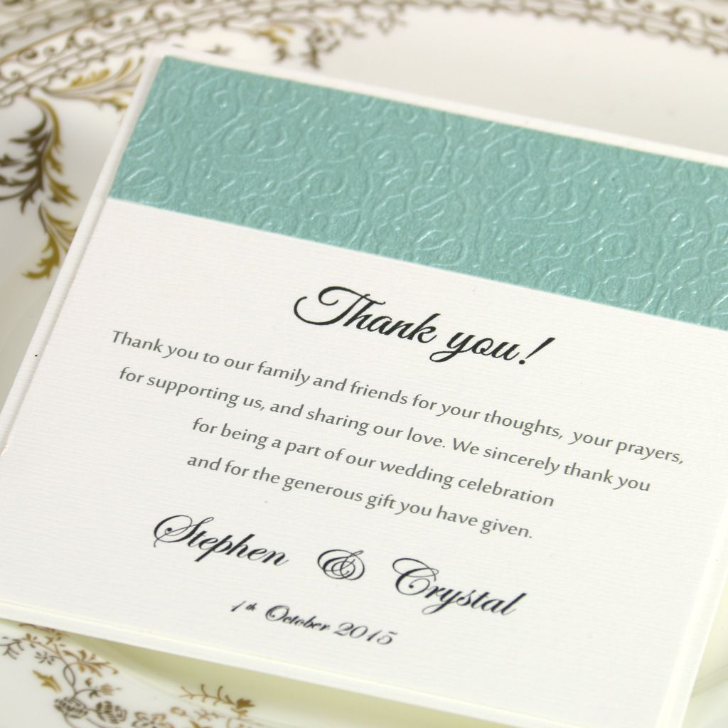 Image Result For Wedding Thank You Notes  Thank You Notes