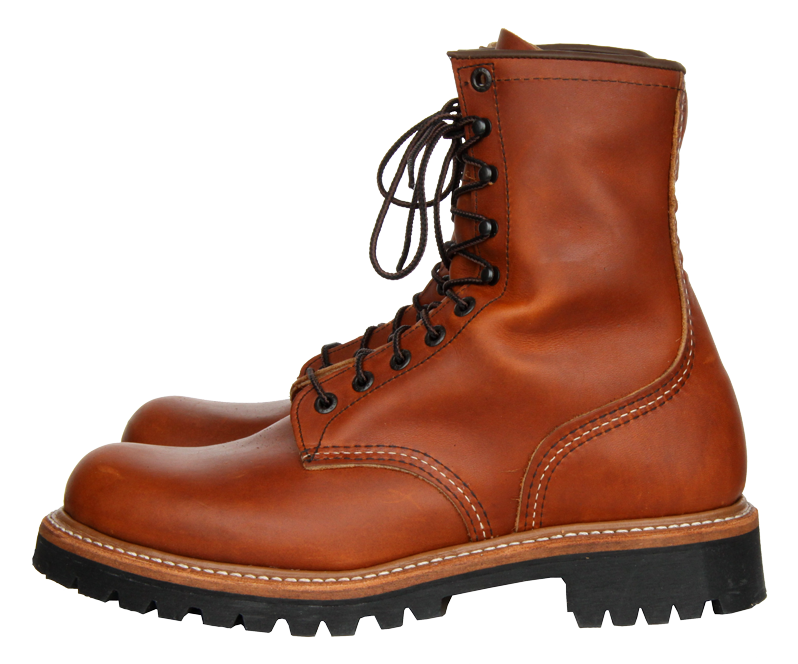 Red Wing 899 Men s 8-inch Boot   Travel.   Boots, Red wing boots und ... 49bec5833a