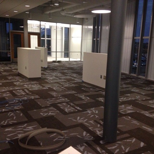 Sneak Peak The Student Club And Organization Suite In The Tcc Chesapeake Student Center Officially Has Carpet Student Center Home Home Decor