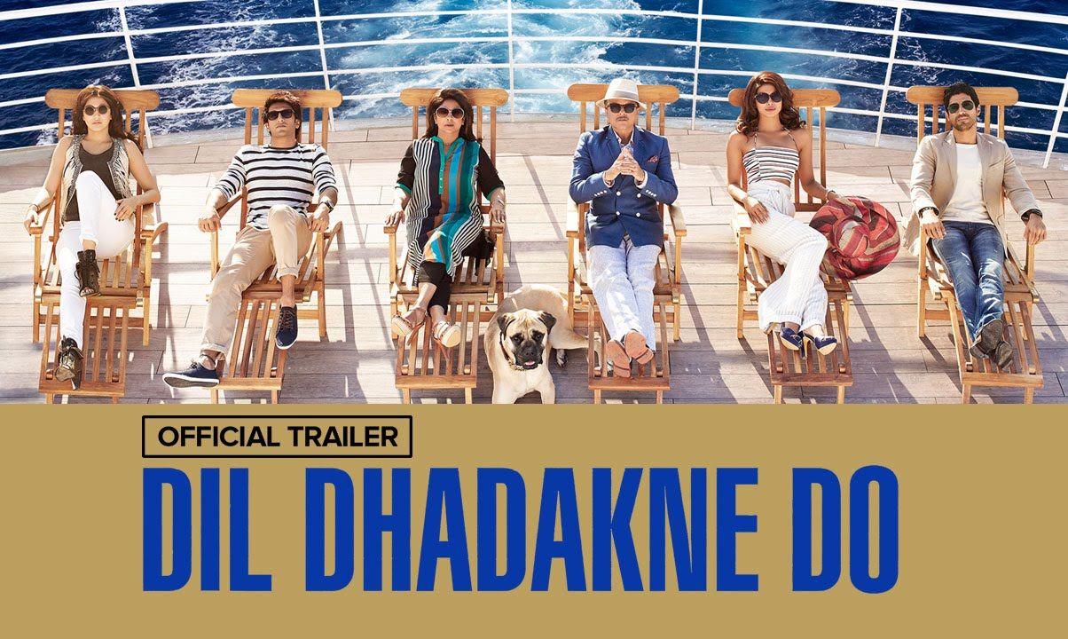 dil dhadakne do english subtitles free download