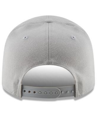 e668ba77a252 New Era Los Angeles Dodgers Color Prism Pack Stretch 9FIFTY Snapback Cap -  Gray Adjustable