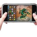 Games On The Go With iPhones