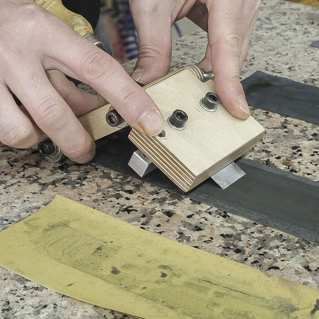 How to sharpen chisels blades paoson blog tips