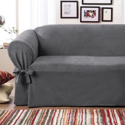170 Surefit Tm Robson Collection Sofa Slipcover Sears