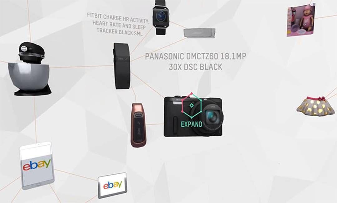 An awesome Virtual Reality pic! eBay становится виртуальным!  Крупнейший он-лайн аукцион и интернет-магазин открывает раздел под названием Virtual Reality Department Store. Здесь все желающие смогут посмотреть на потенциальные покупки в режиме VR. Для этого пользователям сайта нужно будет скачать специальное приложение и надеть виртуальные очки Google Cardboard. Их сайт предоставляет бесплатно. Специально для VR раздела Ebay прикупил 20 тысяч пар с фирменным логотипом. Также ebay при…