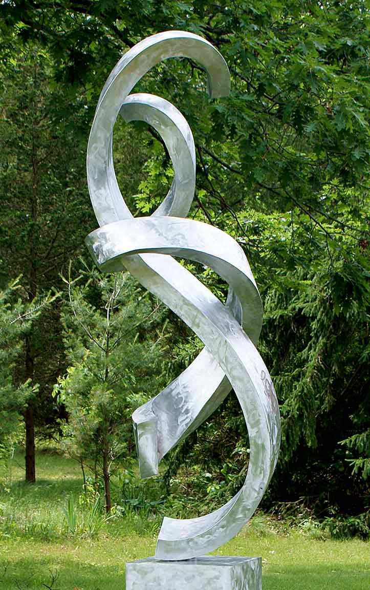Sculptures Large Outdoor Sculpture