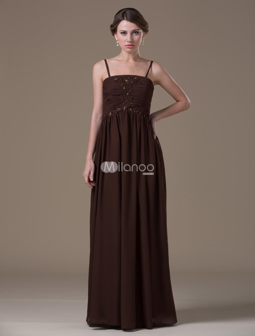 Brown classical spandex satin floor length maternity bridesmaid brown classical spandex satin floor length maternity bridesmaid dress when it comes to buying maternity dresses you dont have to sacrifice style for ombrellifo Image collections