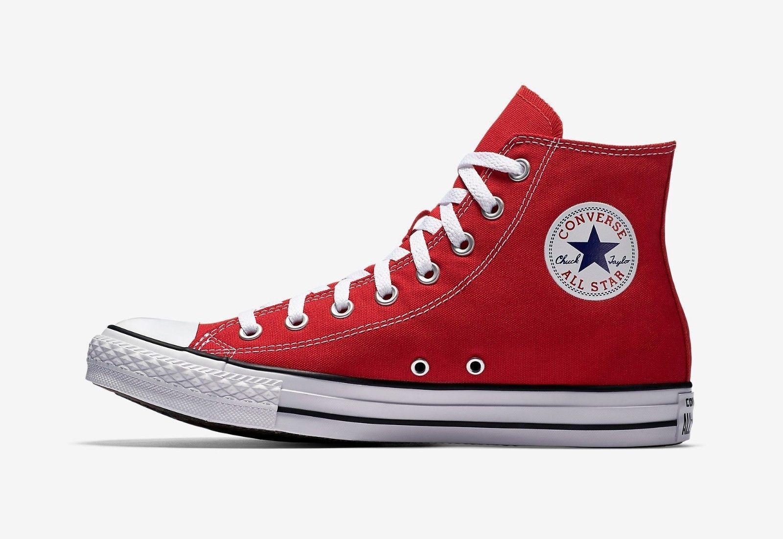 18ec72d4e52d4 Details about Converse Chuck Taylor All Star High Top Canvas Women ...