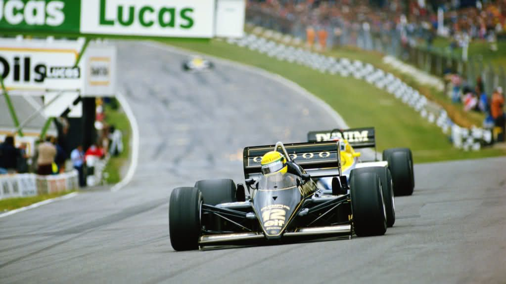 Fourtitude.com - Ayrton Senna Appreciation Thread. 17 years later.