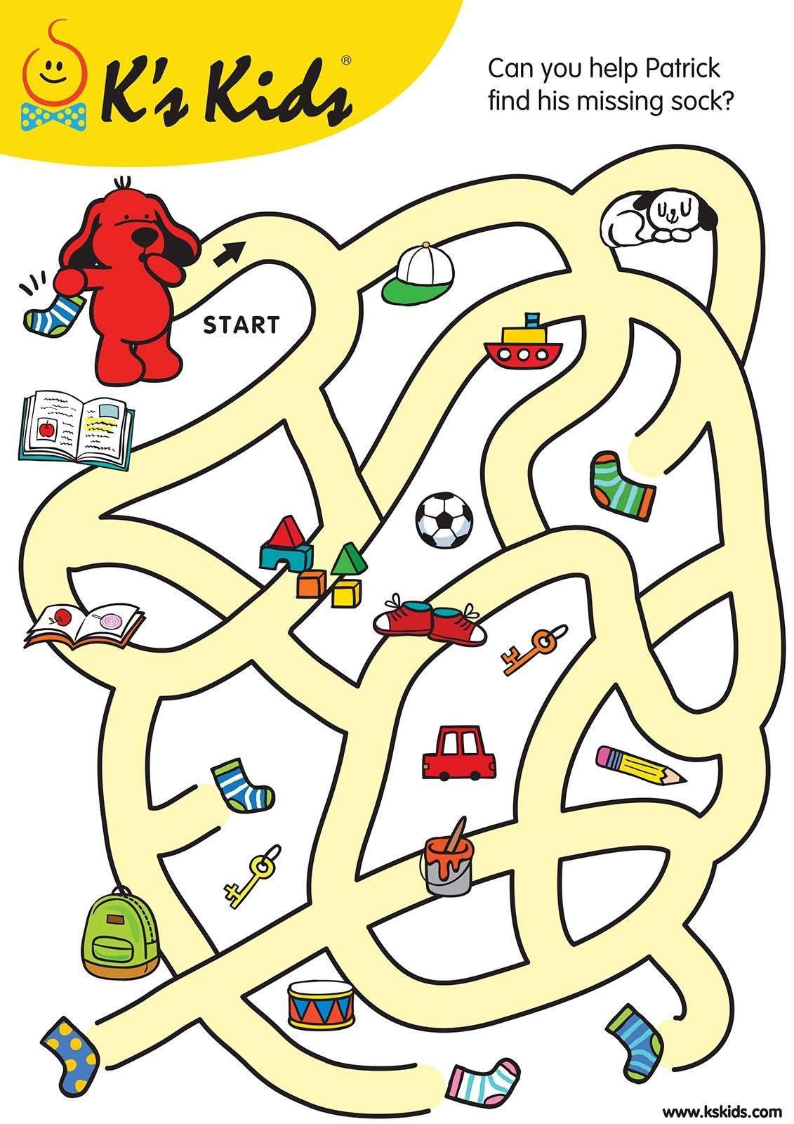 Maze L3 04