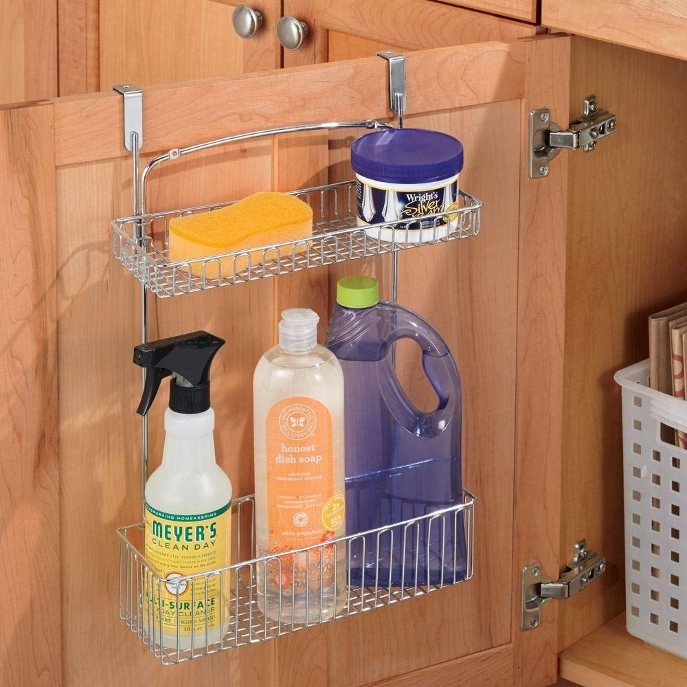 15 Mind-Blowing Kitchen Cabinet Organization Ideas You'll Regret Not Knowing #cabinetorganization