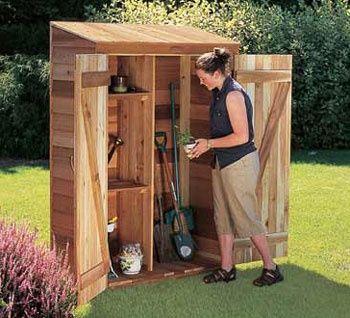 gardeners hutch tool shed kits garden hutch sheds - Garden Sheds Very