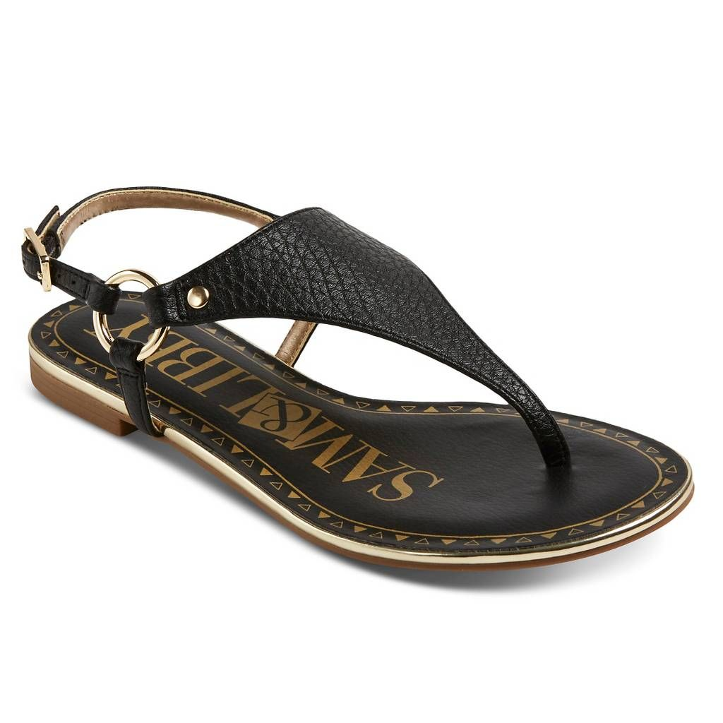 555fab030204 Women s Sam   Libby Harmony Thong Sandals. Image 1 of 3.