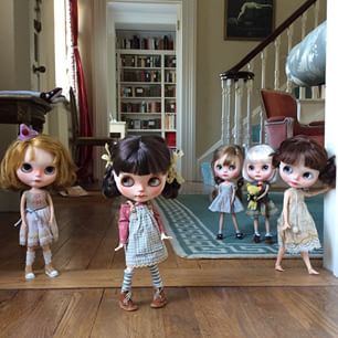 Dolly Treasures @dollytreasures Instagram photos | Websta (Webstagram)