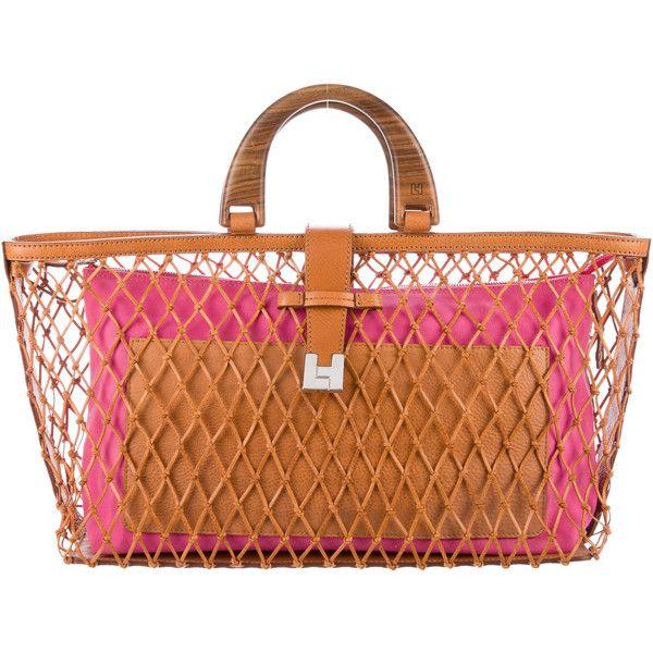 Lambertson Truex Pre-owned - Handbag bYKQei
