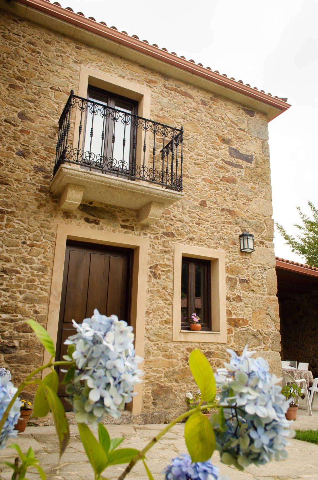 Fachadas mexicanas vista exterior de c mo se ver a su hogar for Fachadas de casas modernas en italia