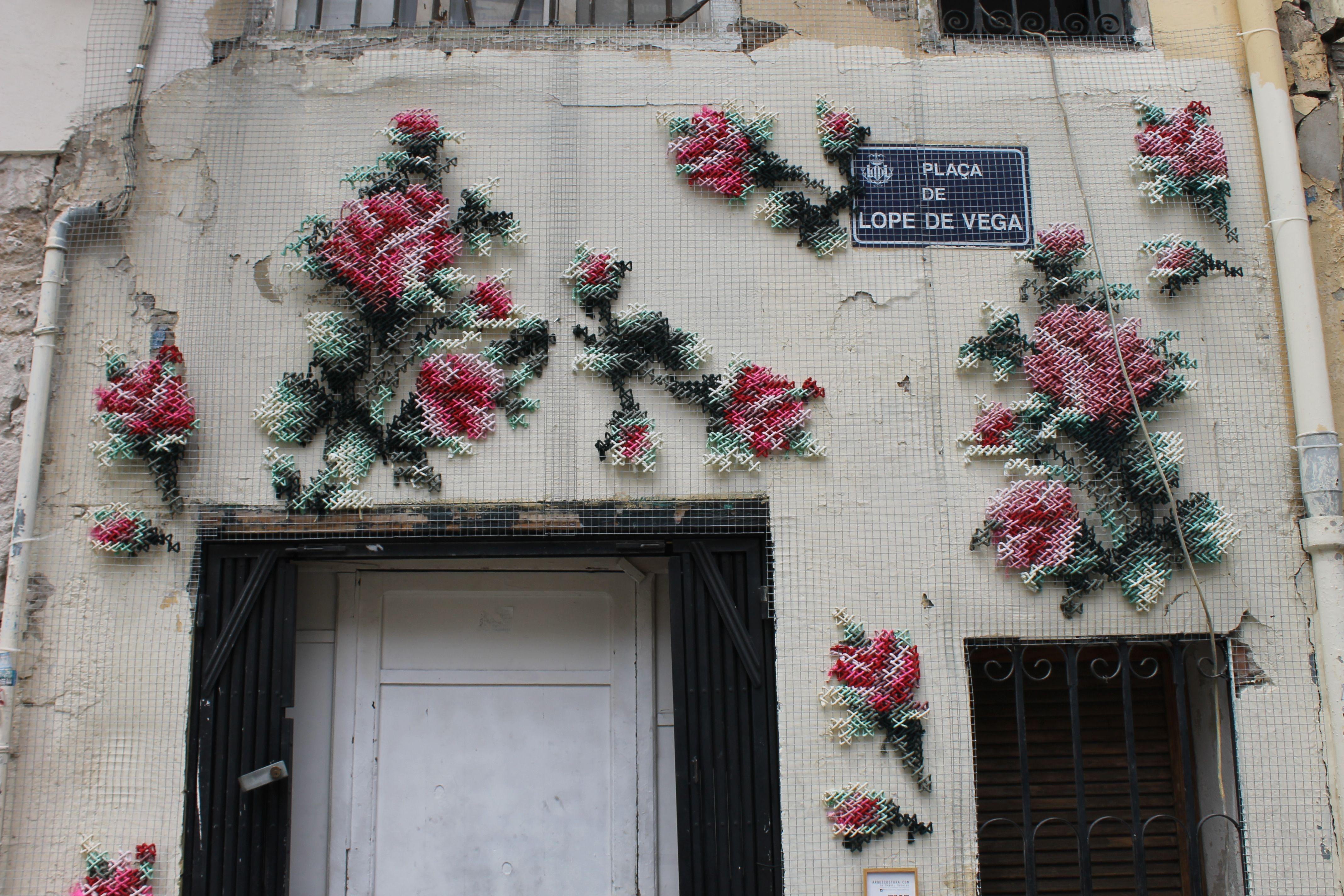 Valencia, Luna Ronkes Agerbeek