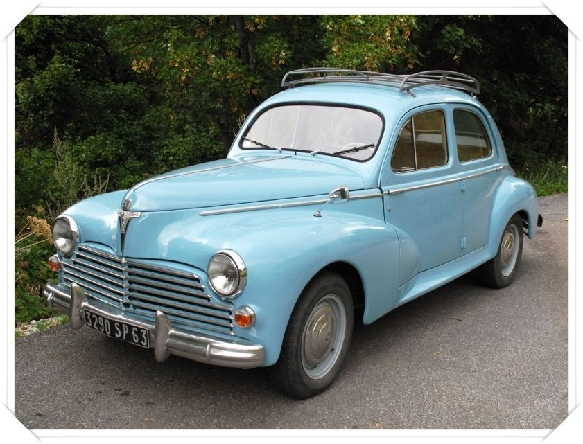 1949 Peugeot Ssd 203 Sedan Voitures Anciennes Vieilles Voitures Peugeot 203