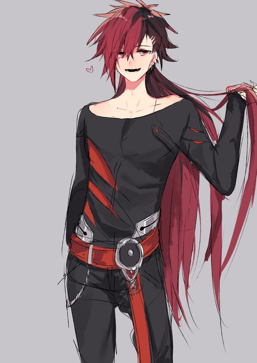 Pin by Chen Ivy on elsword Cute anime guys, Anime nerd