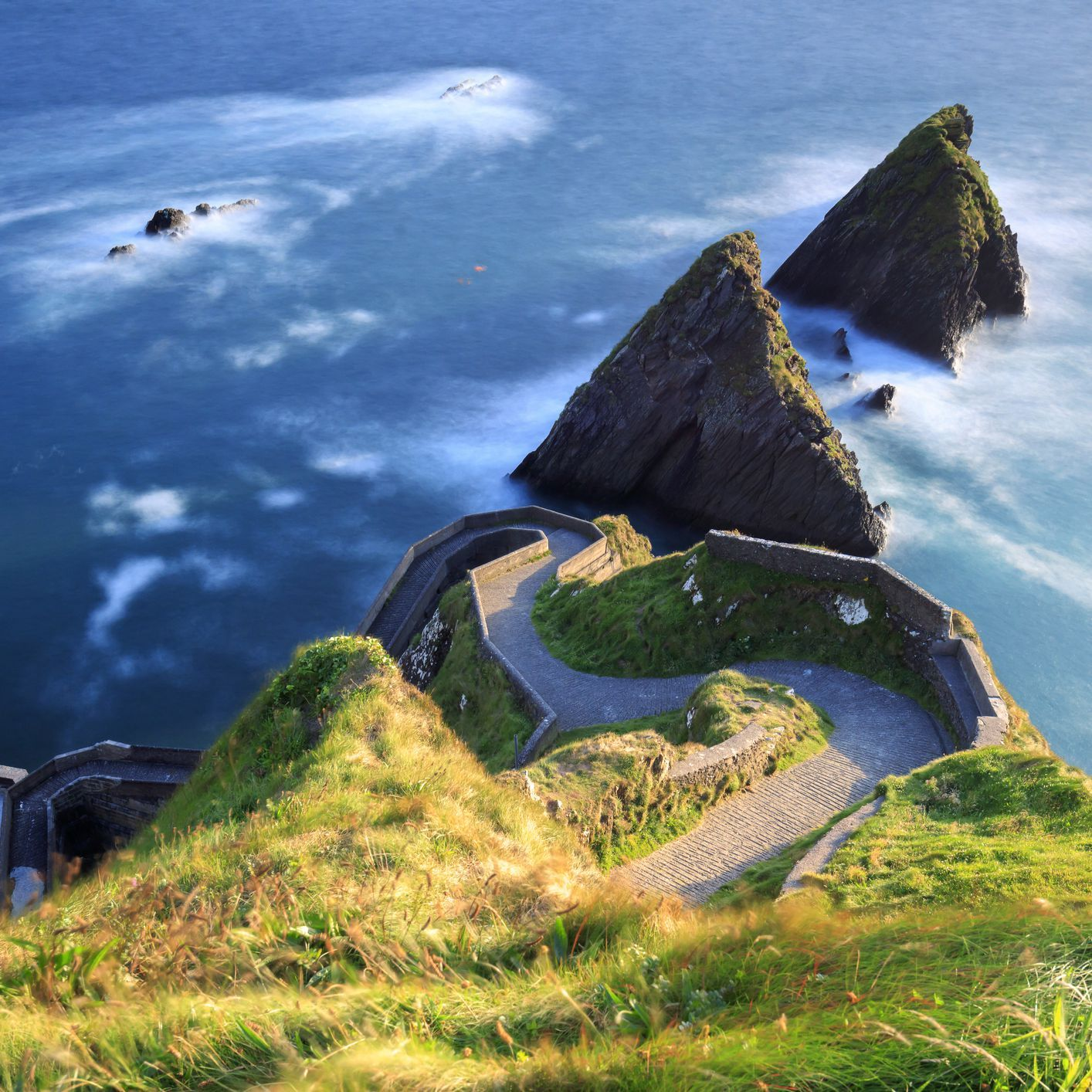 Stretching From Cork Right Through To Donegal The Wild Atlantic Way Is Ireland S Showcase Scenic Route And T Ireland Road Trip Road Trip Guides Ireland Travel
