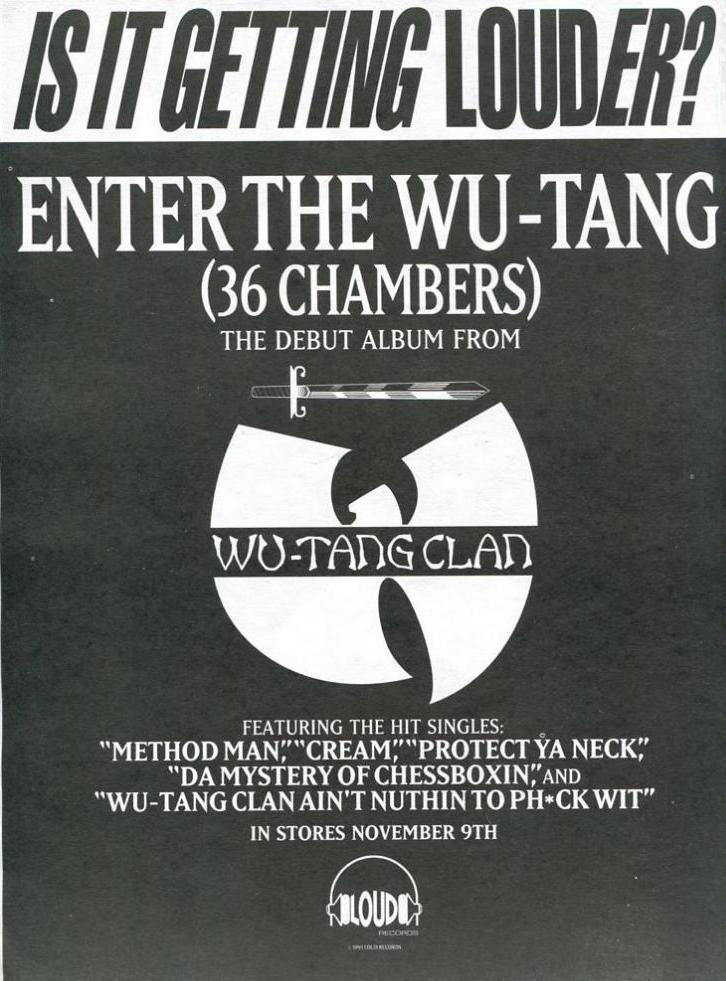 Upnorthtrips Wu Tang Clan Wu Tang Tang