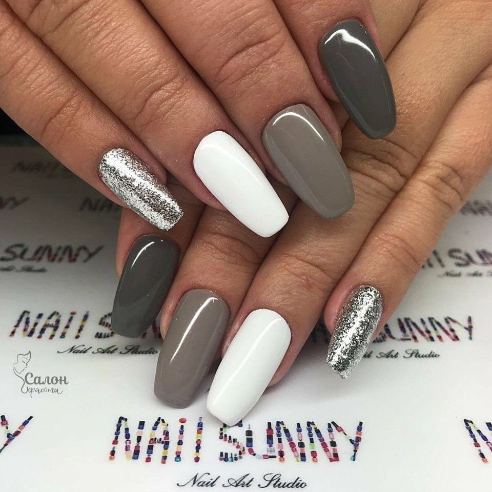 Nails, Nail Arts