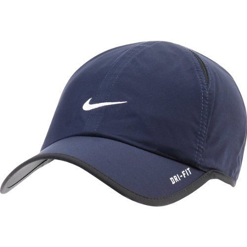 NIKE DRI-FIT FEATHERLIGHT RUNNING CAP UNISEX Cool and Lightweight-Perfect  for Your Run f9a0b7406e7