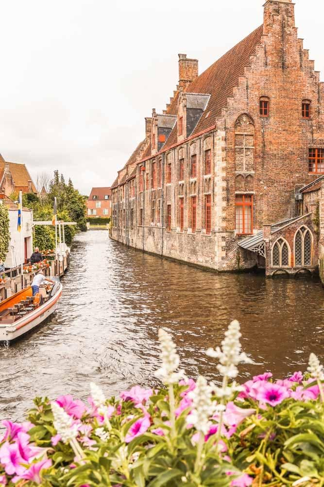 The Perfect Day Trip to Bruges: Seeing the Best of Bruges in a Day
