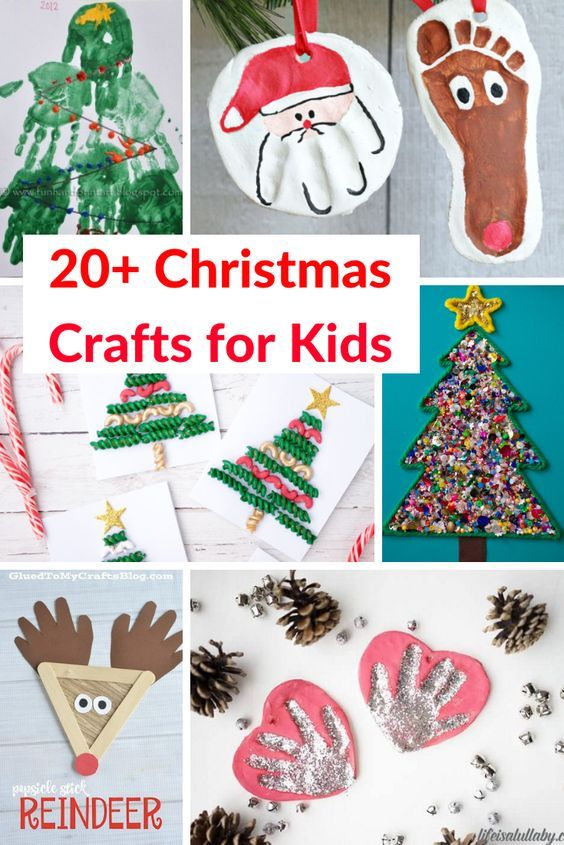 Childrens Christmas Crafts.Diy Christmas Craft Idea For Toddlers Christmas Crafts