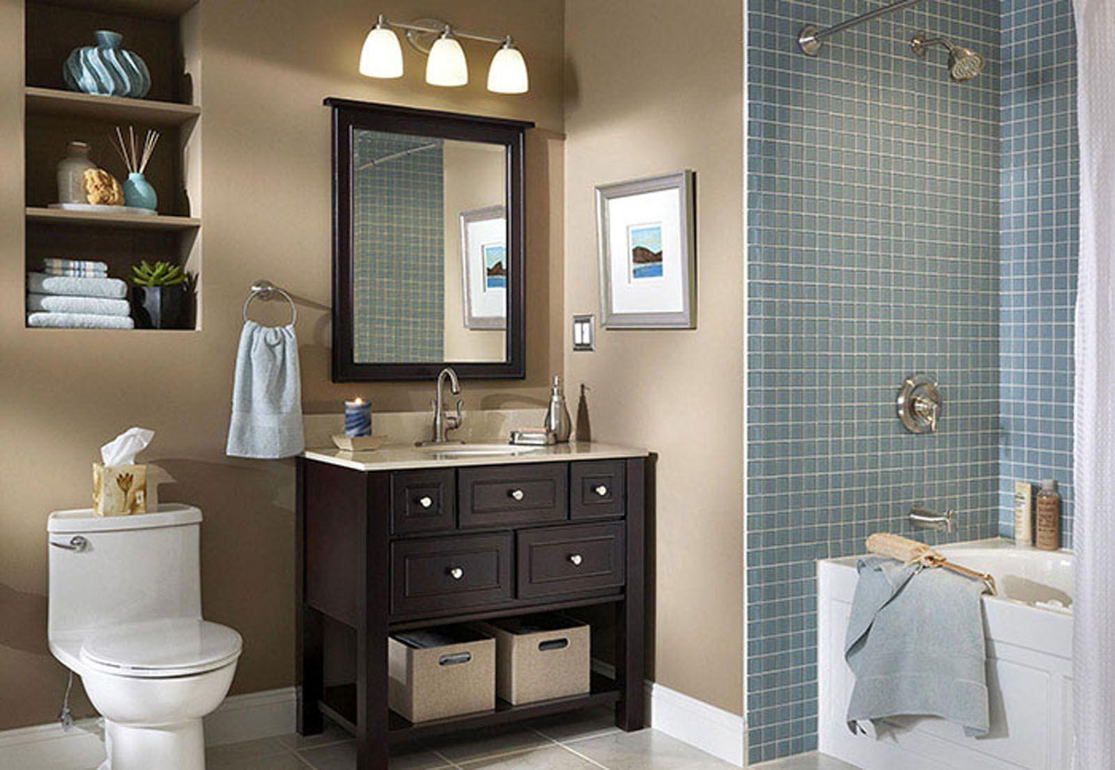 bathroom download small bathroom color ideas gen3congress com