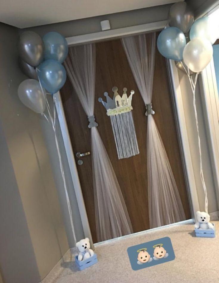 Nuevobebe Nuevobebeenlafamilia Nuevobebereal Baby Shower Deco Baby Deco Girl Baby Shower Decorations