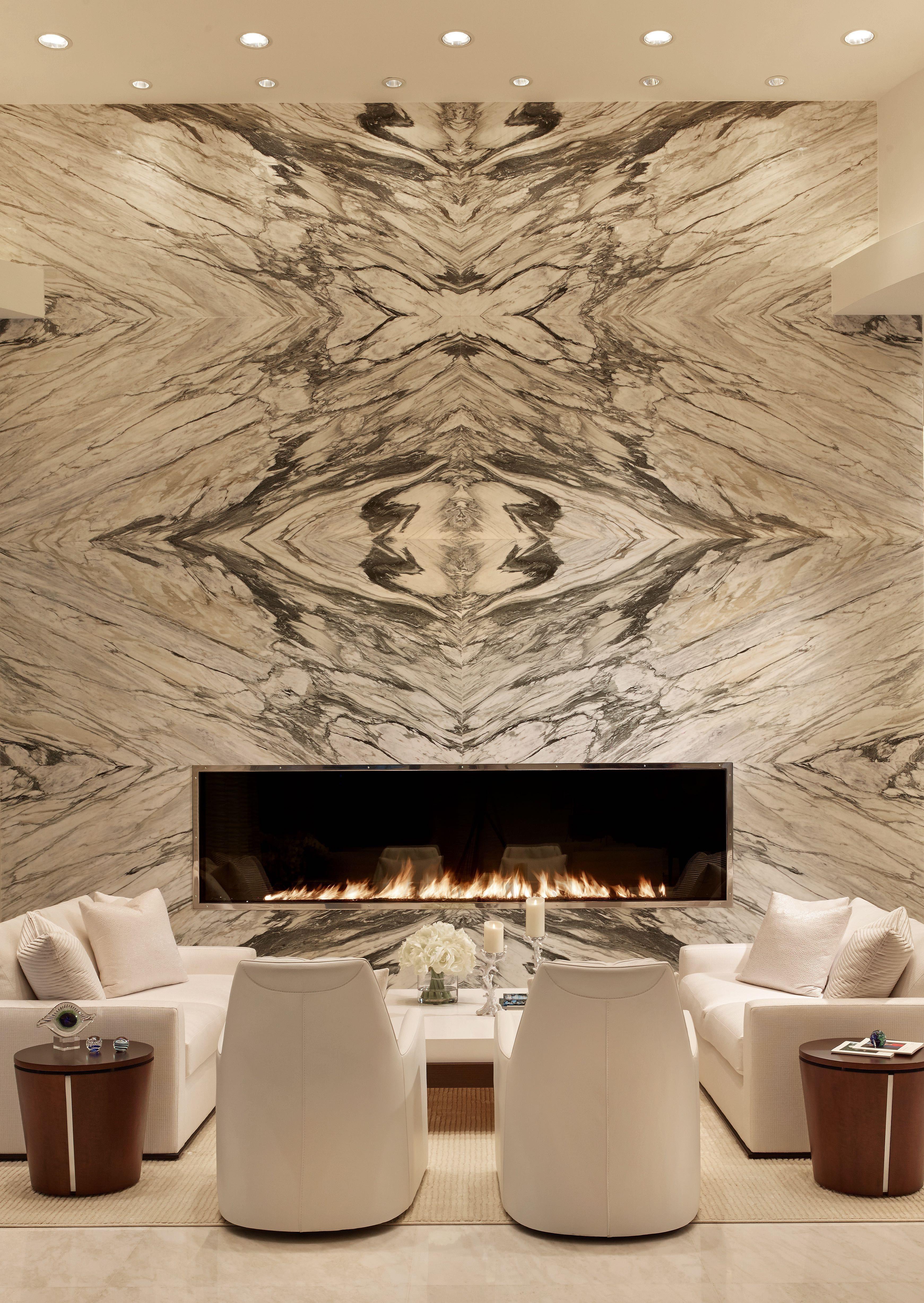 Luxury Interior Design West Palm Beach | Cabin interior ...