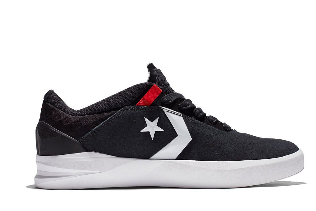 converse skateboarding shoes