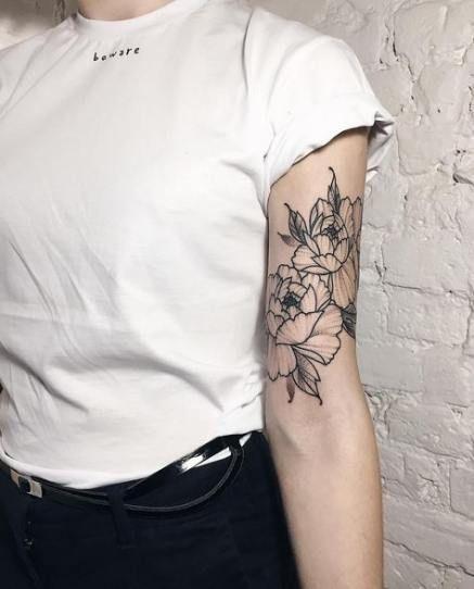 Photo of Tatouage bras simple 66+ idées tendance