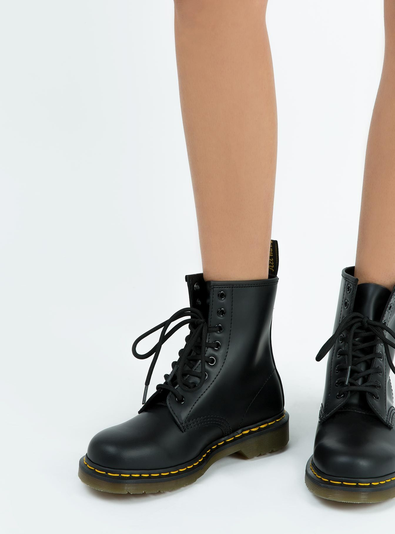 10 Best Fall Ready Dr. Martens Boots to Shop Right Now
