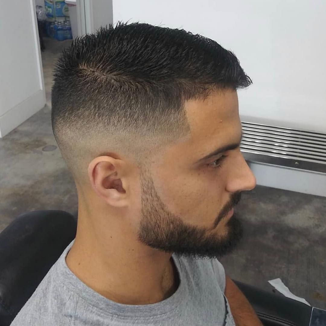New The 10 Best Hairstyles Today With Pictures Salsa The Barber Sprinkling Some Adobo On His Client Barbershop Hair Today Cool Hairstyles Barber Life