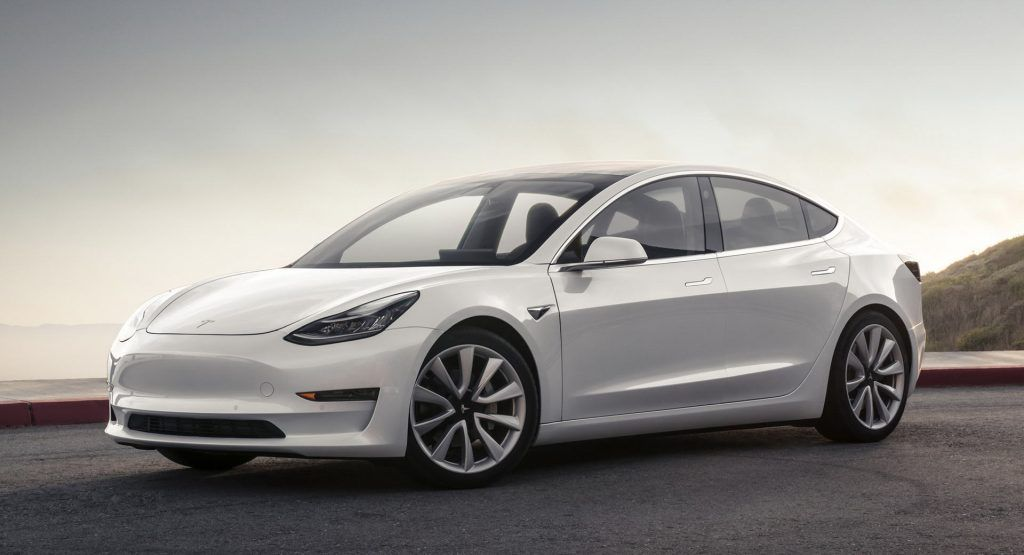 Tesla Wants To Build New Long Range Model 3 Variant In China Bmw